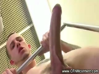 Cfnm Milfs Gorge On Cock At The Laundry