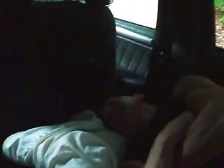 Hot Stud Passed Out In Vehicle