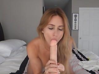 Bionda, Spogliarello, Webcam
