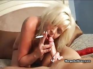 Smokingwhore Presents: Margo The Smokingwhore
