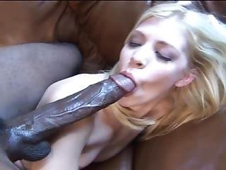 Cute Blonde Teen First Time With Black Dick - Mandingo