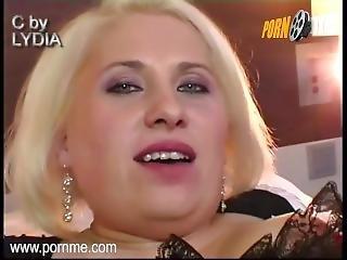 Pornme - Faschingsfick Zu Dritt