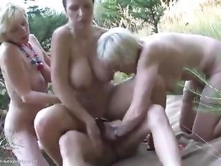 Outdoor Czech