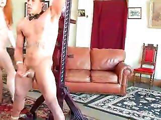 Sabrina Fox Strapon Fucks