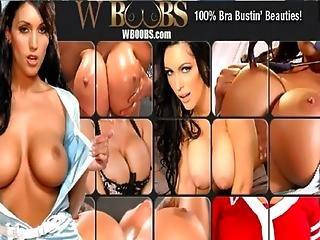 Sexy Ass Krissy Lynn Sucks Dicks After Workout - Wboobs.com