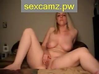 Camgirl Webcam Show 199 On Sexcamz.pw