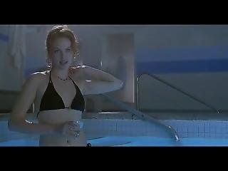 Celebrity Sex Scene Compilation - Charlize Theron