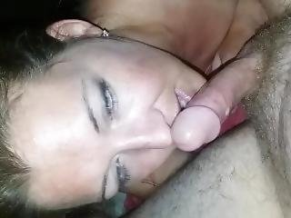 Loves To Suck