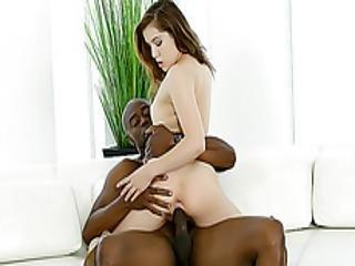 Hot Teen Fucks Her Dads Friends Bbc