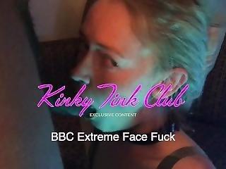 Kinky Tink Teen Extreme Bbc Throat Abuse Gagging Rough Deepthroat