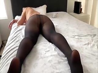 Brother Takes Advantage Of Drunk Sleeping Sister And Fucked Hard