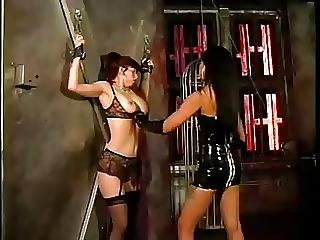 The Mistress Sub Girls