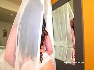 Fucked On My Wedding Night Angelina Castro