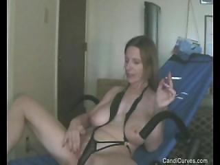 Fetiš, Dospělé, Kouření