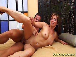 My Horny Stepmom Fucked