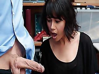 Precious Hot Babe Penelope Reed Getting Banged
