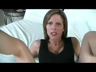Son Blackmail Mom At Hotel Room Part 3