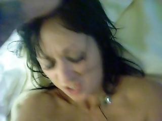 Socal Party Girl Cha Cha Aka Rio Getting Fucked Like The Whore She Is…