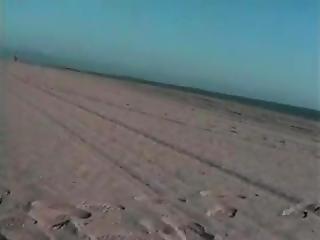 Jazzmine Rose Beach Bj
