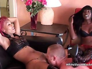 Ssexyful Slaves Worshipping Cunts