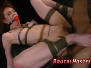 Bunny bondage first time Sexy youthfull