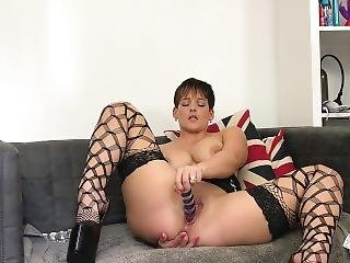 Hannah Brooks Personal Video