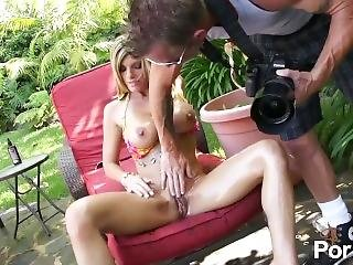 Mommies Busting Out - Scene 2
