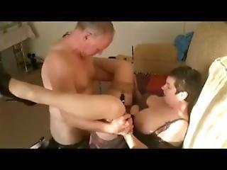 Severe Sofa Sex