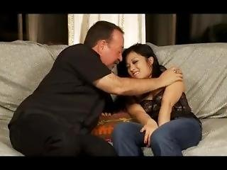 Master Hypnotist Trains Girl To Orgasm On Command.