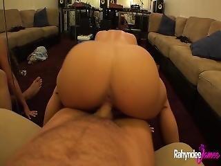 dupa, duży tyłek, duże cycki, obciąganie, brunetka, hardcore, gwiazda porno, punkt widzenia