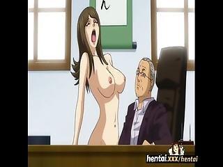 Hentai nagy mellek pornó