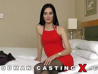 Tylne kanapy casting porno
