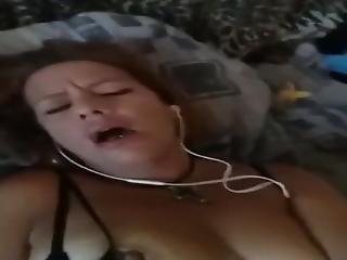 Milf Me Manda Video - Audio Excitante Spanish