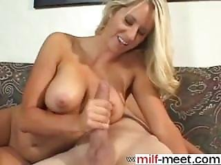 My Friend Cassidy Jerks Me - Fuck From Milf-meet.com