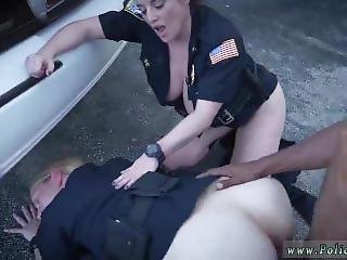 Big Tit Lesbian Cop We Are The Law My Niggas, And The Law Needs Black