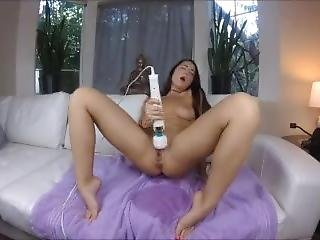 Squirting With My Clothes On