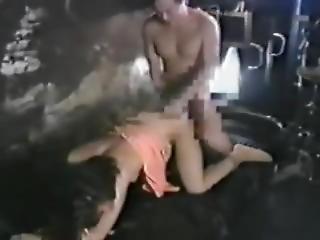 Amazing Unknown Av Scene #2.avi Who Is She, Please Help To Identify!!