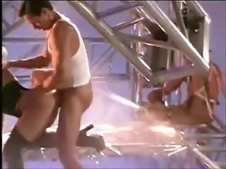 Peter Fucks Nikki Doggy