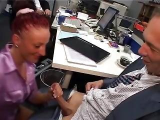 verrückt, fetisch, gangbang, harter porno, Reife, büro, pissen, ruppig, sex, spritzen