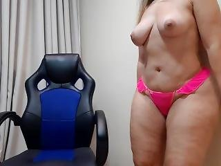 Sexy Panties Exchange Dance