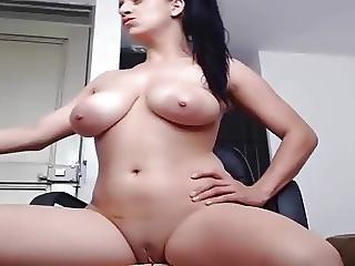 Big Boob, Boob, Brunette, Busty, Milf, Sex, Toys
