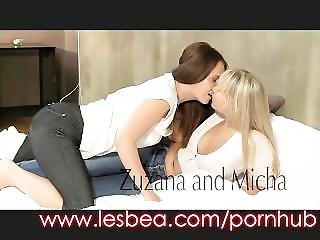 Lesbea Passion And Lust Unleashed
