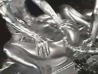 Golden And Silver Bodies (full Japanese Porn Movie)