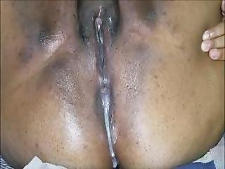 I Fuck Her Huge Bbw Ass And Cum In It Anal Creampie