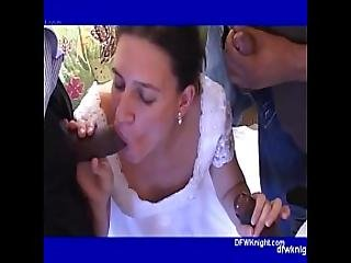 My Wifes Dfwknight Wedding Gangbang Breeding