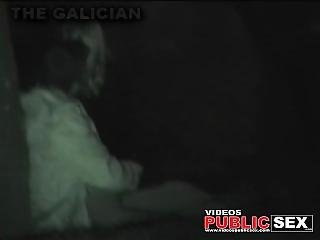 Galician Night 78