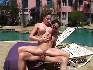 Vanessa Lane Acrobatic Sex Anal Dp