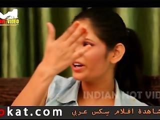Sexy Lady Producer Seducing India Actor Hindi Hot Short Movie