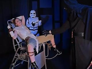 Star Wars [stella Cox]