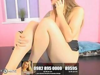 Jess Lloyd Naked On Babestation